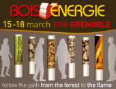 Salon Boisenergie 2018