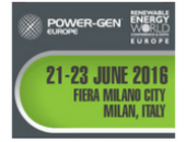 POWER-GEN 2016