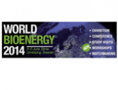 WORLD BIOENERGY 2014