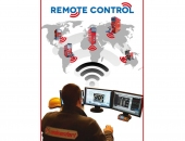 REMOTE CONTROL SYSTEM